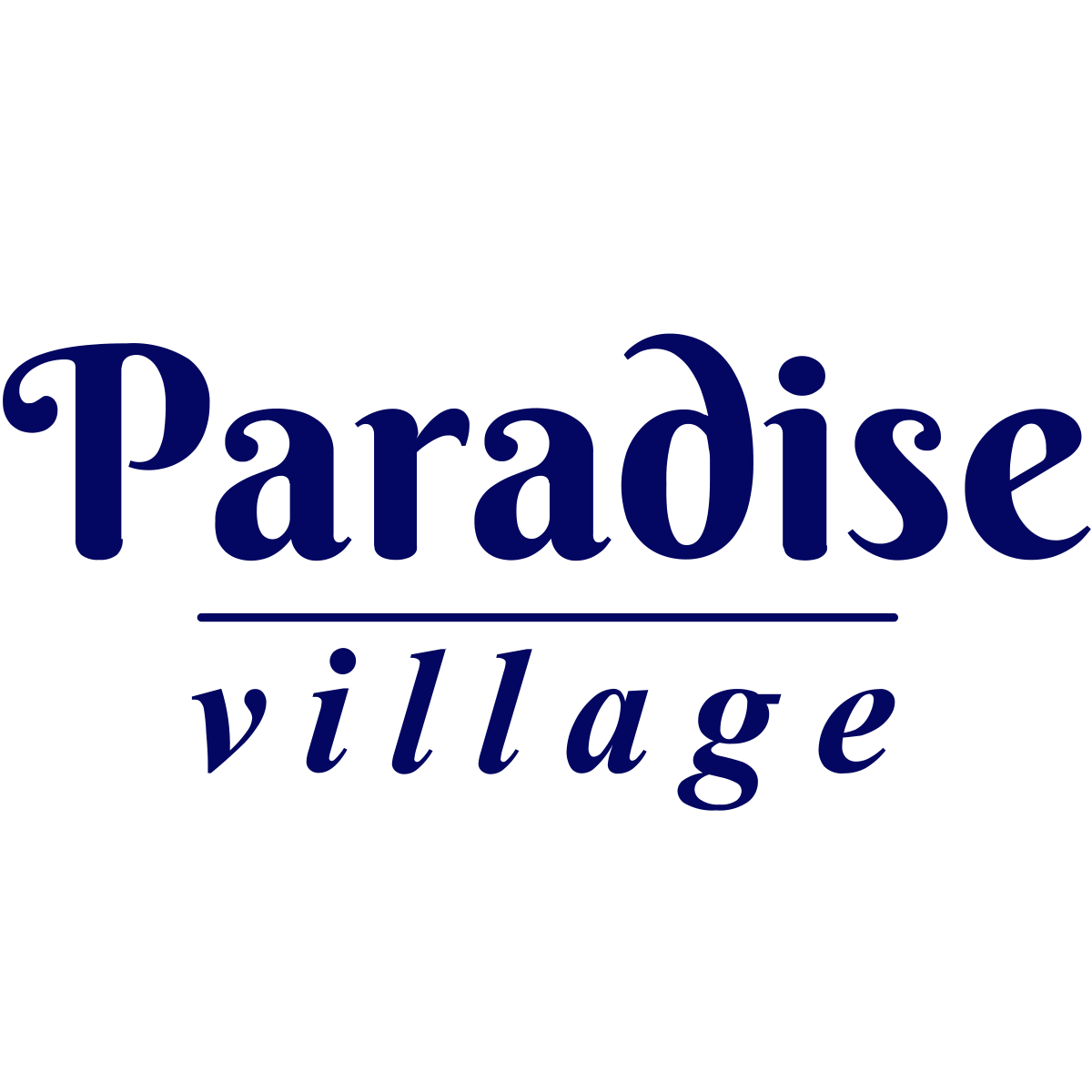 Paradise Village Hotel & Restaurant
