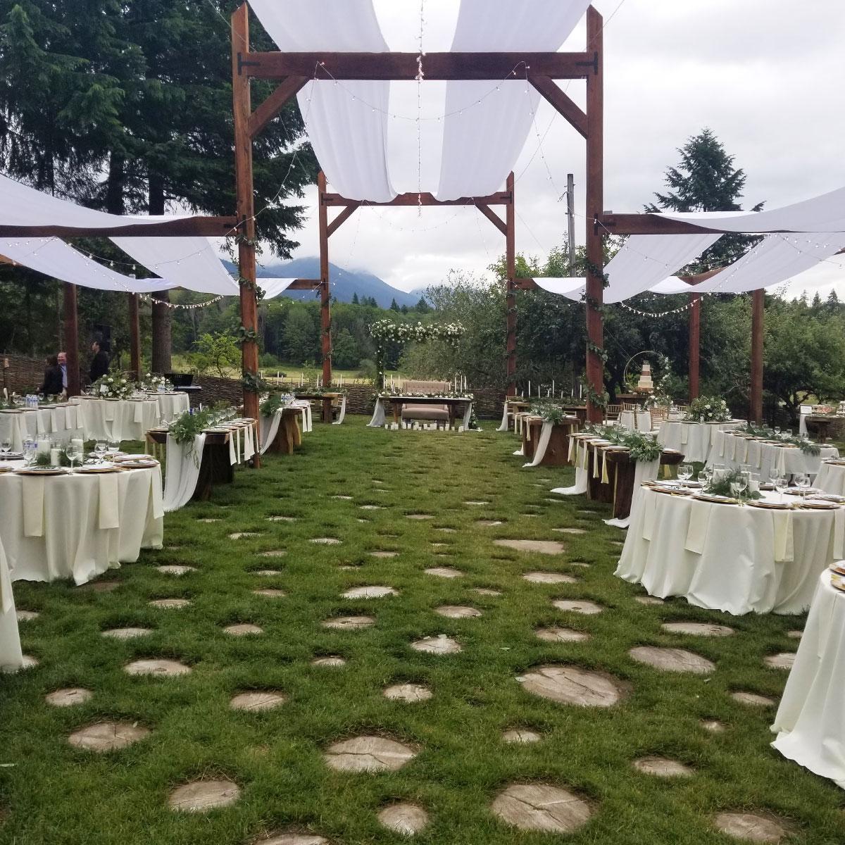 Wedding Venue Paradise Village Hotel Restaurant